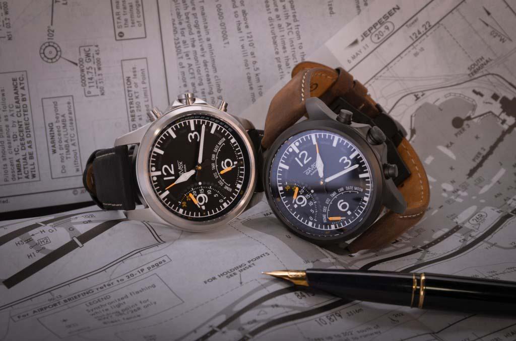 gavox watches