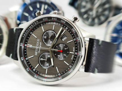 Methodos watches Microbrand